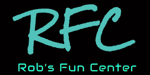 Robs Fun Center